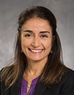 Mahsa Moghaddam Smoot, MD