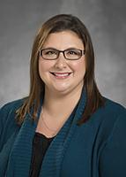 Heather Wakefield, MSW, LICSW