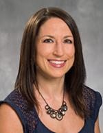 Katie Hecker, MD