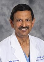 Vibhu R. Kshettry