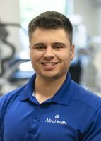 Kyle Thompson, DPT, LAT