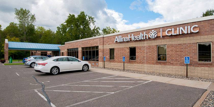 Forest Lake Medical Clinic | Allina Health