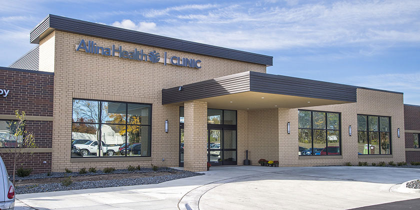 Champlin Medical Clinic | Allina Health