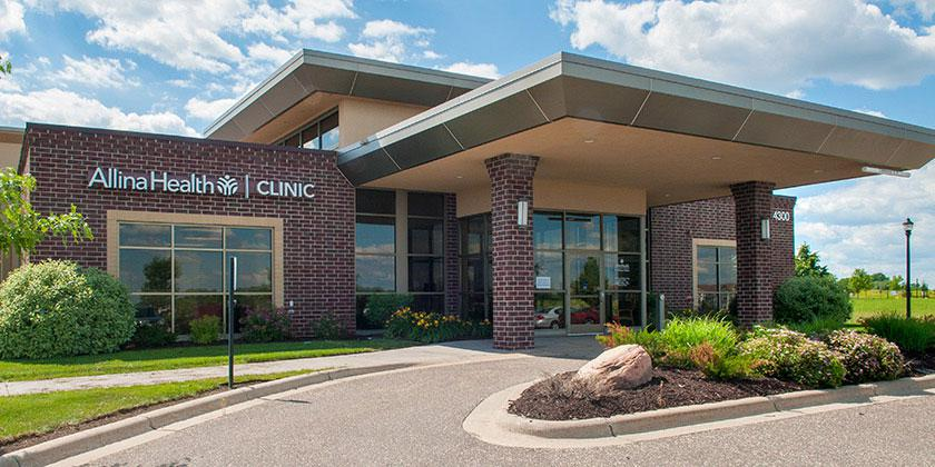 St. Michael Medical Clinic | Allina Health