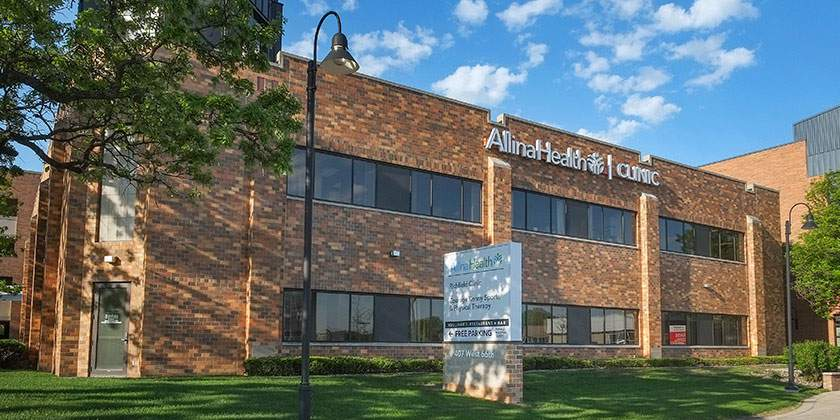 Richfield Medical Clinic | Allina Health