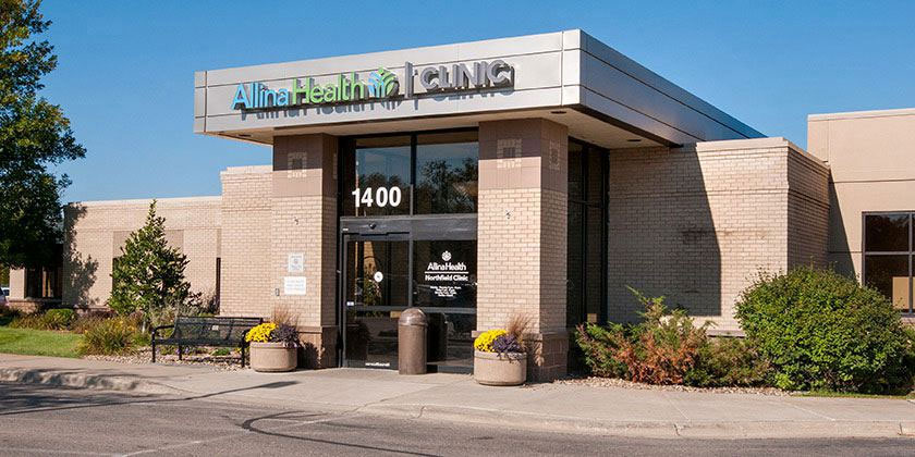 Northfield Medical Clinic | Allina Health