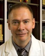 Fred A. Lux, MD