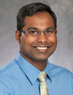 Vijay Vanumu MD | Family Doctor