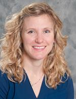 Amy Hentges, MD