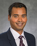 Paresh Ghodge, MD