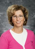 Patricia (Trish) Huberty, MD
