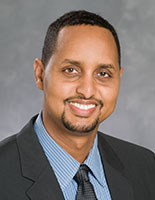 Mohamed Ibrahim, MD