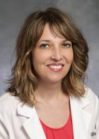 Carrie Torgersen, MD