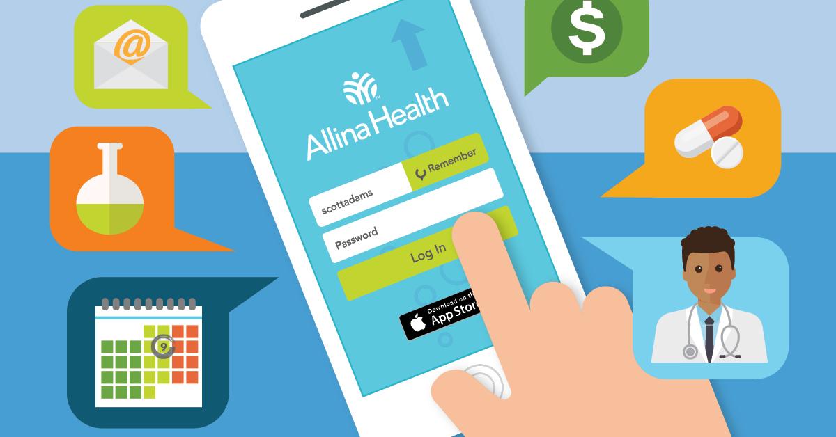 Allina Health St Francis Pharmacy Shakopee Mn Allina Health
