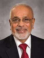 Mohammed Ahmed, MD, FACE